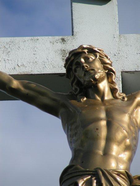 Jesus On The Bus